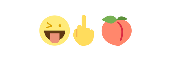 emoji+sexting+ideas
