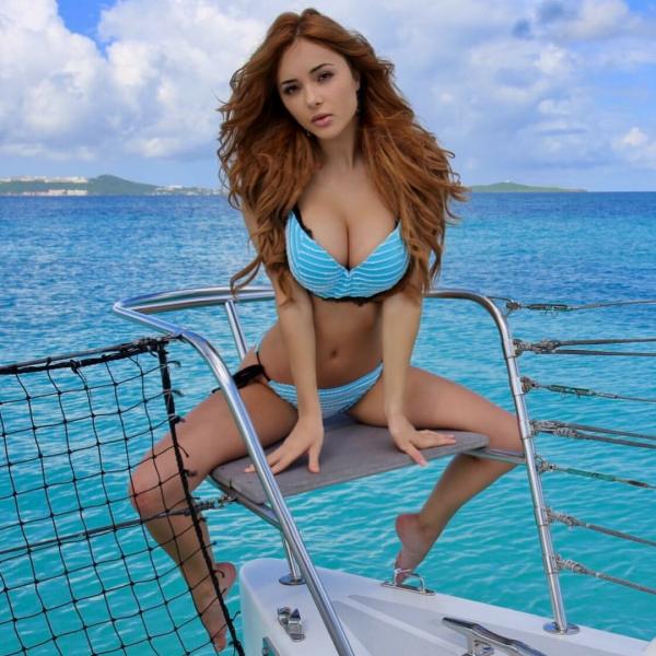 Sandra+popa+bikini+bodies+instagram